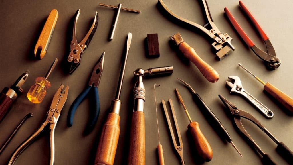 Kawai Virtual Technician Werkzeug