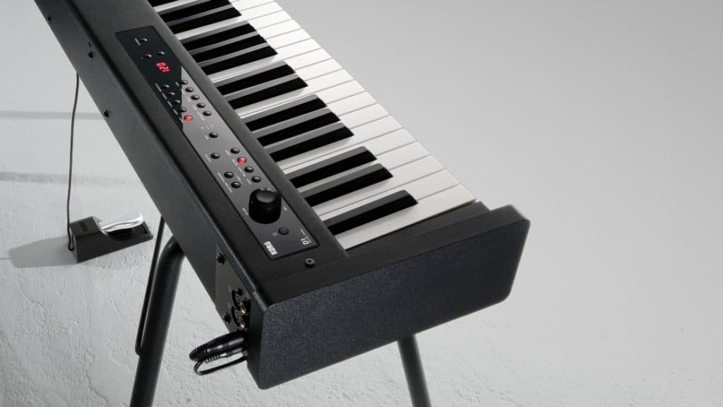 Korg D1 Stagepiano