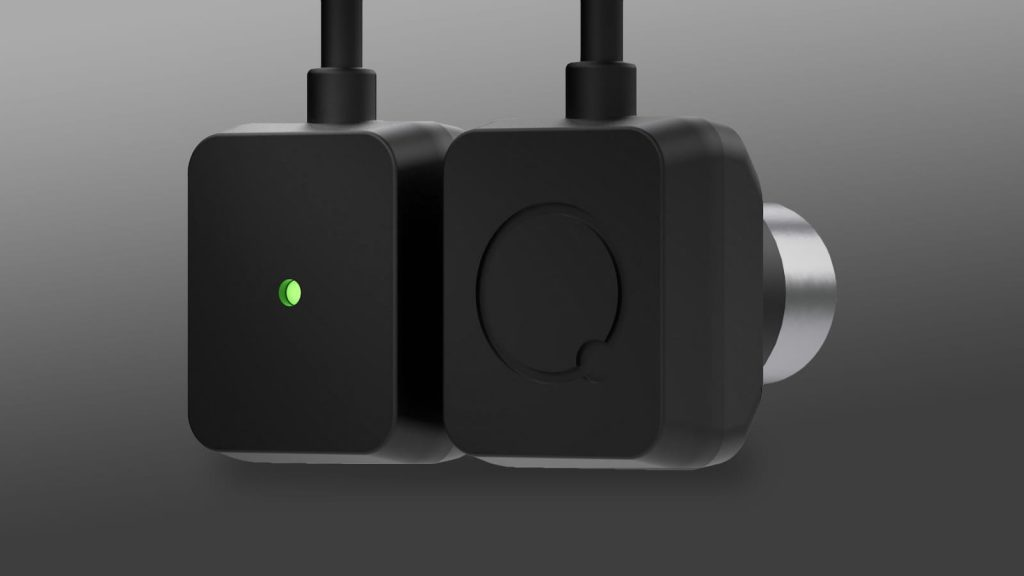 Quicco Sound mi.1 II - Bluetooth-MIDI-Adapter (Bildquelle: Quicco)