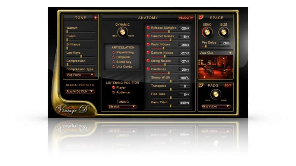best-service-galaxy-vintage-d-tone-settings