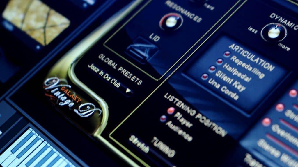 best-service-galaxy-vintage-preset-listening