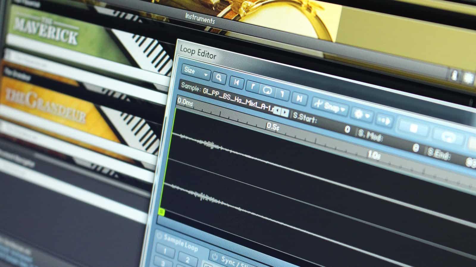 digital piano sampling viele samples machen den sound pianoo. Black Bedroom Furniture Sets. Home Design Ideas