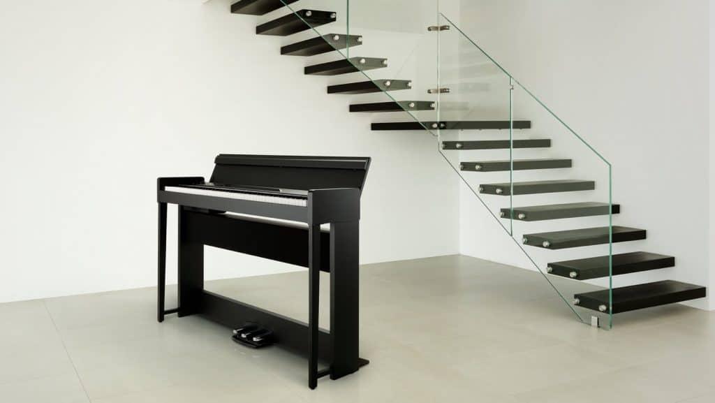 design-modern-korg-c1-air