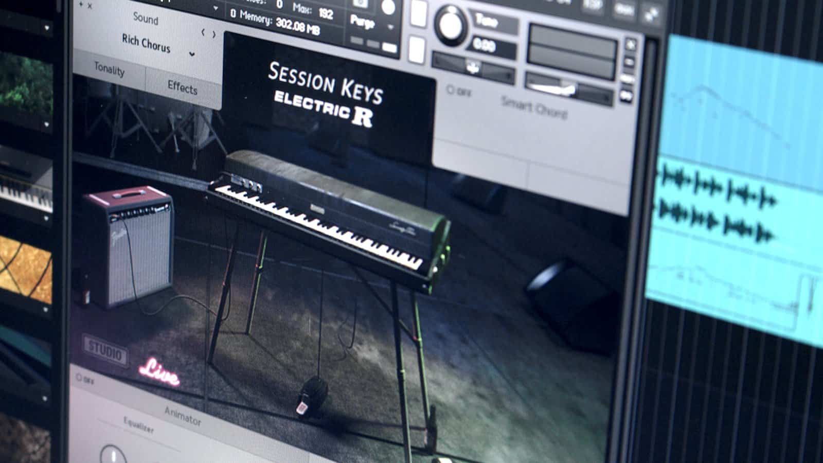 e-instruments-session-keys-electric-r-live