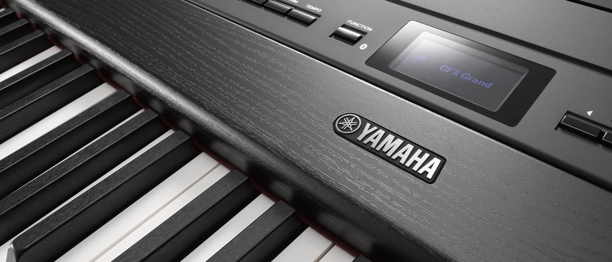 Yamaha P-515 Portable Piano Hero