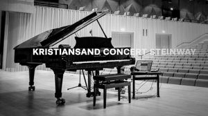 Pianobook-Library: Kristiansand Steinway Concert Grand - Free Piano-Library