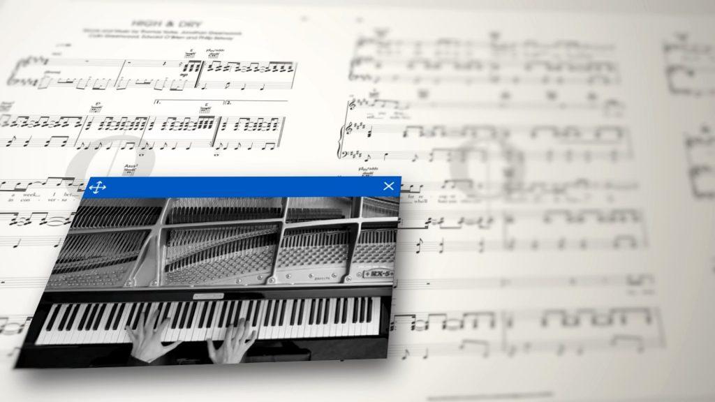 Klaviernoten online kaufen bei Oktav.com