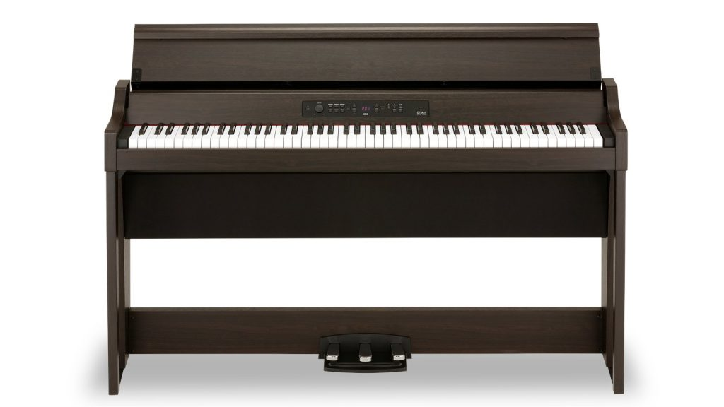 Korg G1 Air - preiswertes Digitalpiano für Einsteiger