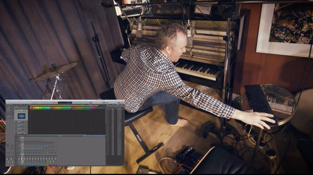 Pianobook - Piano-Sampling erklärt von Christian Henson