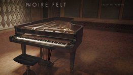 Native Instruments Noire - Felt Piano