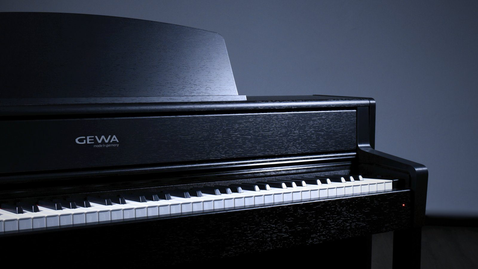 GEWA UP 380 G - Homepiano Made in Germany