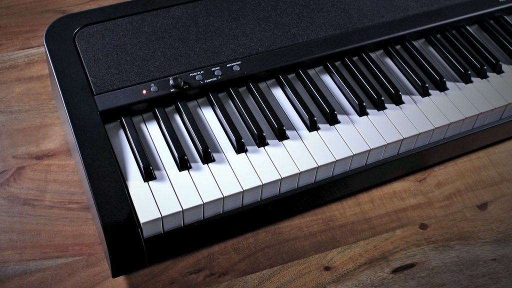 Korg B2 Portable Piano