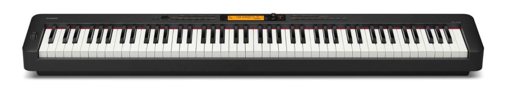 Casio CDP-S350 - electric piano with arranger