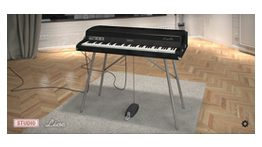 e-Instruments Electric Piano-icon