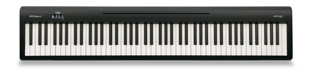 Roland FP-10 Stagepiano unter 500 Euro