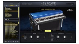 Spectrasonics Keyscape E-Piano