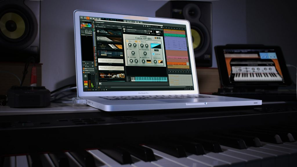 E-Piano-VST: Software-Instrumente mit Vintage-Sound