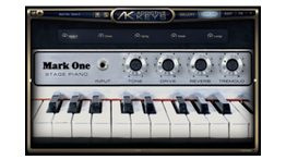 XLN Audio Addictive Keys Mark One-icon