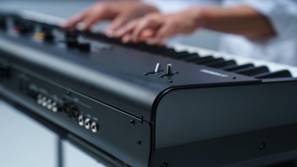Yamaha CP88 Controller (Image source: Yamaha)