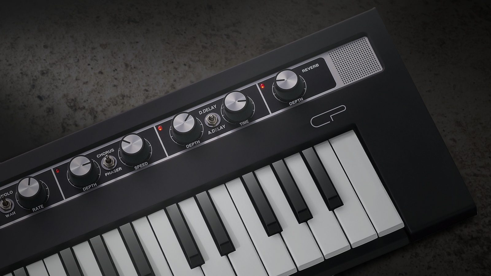 Yamaha Reface CP Mini-Stagepiano