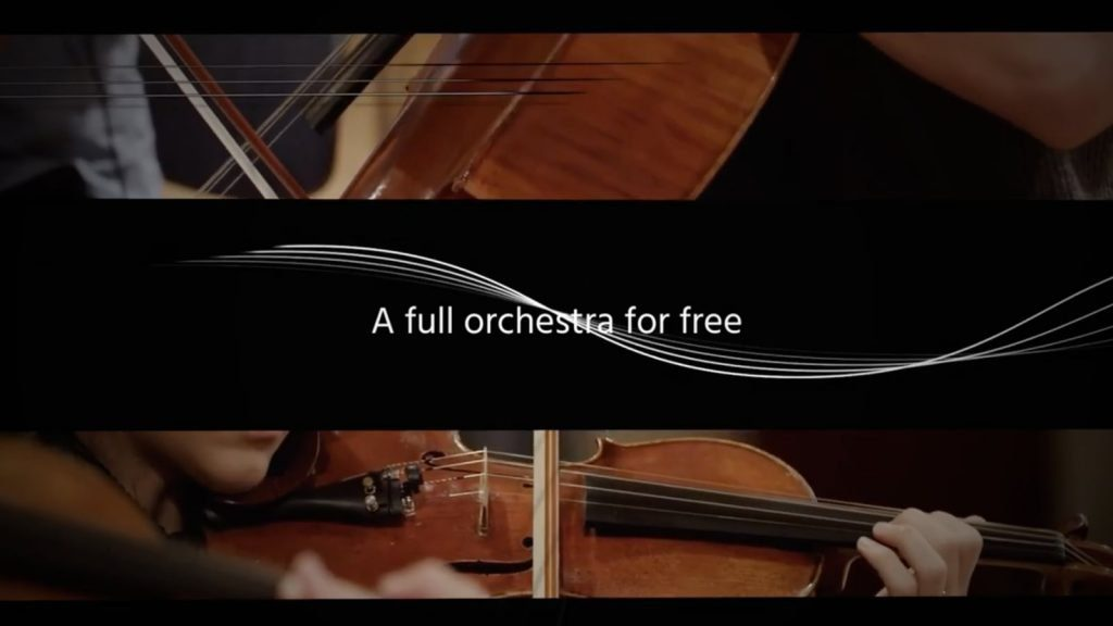 Orchestral Tools Layers - VST/AU Instrument