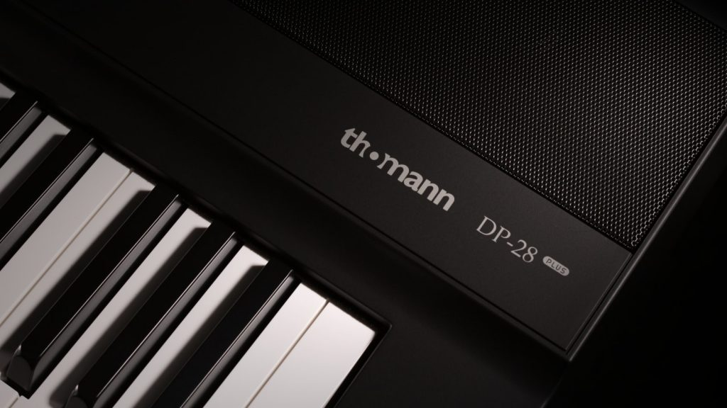 Thomann DP-28 plus - günstiges Portable Piano mit vielen Features