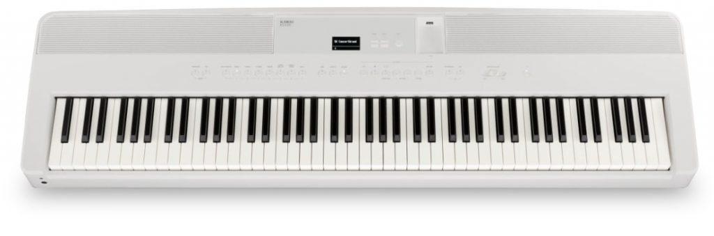 Kawai ES-520 - Portable Piano mit gutem Preis/Leistungsverhältnis (Bildquelle: Kawai)