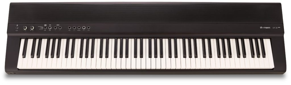 Thomann DP-28 plus - Portable Piano (Bildquelle: Thomann)