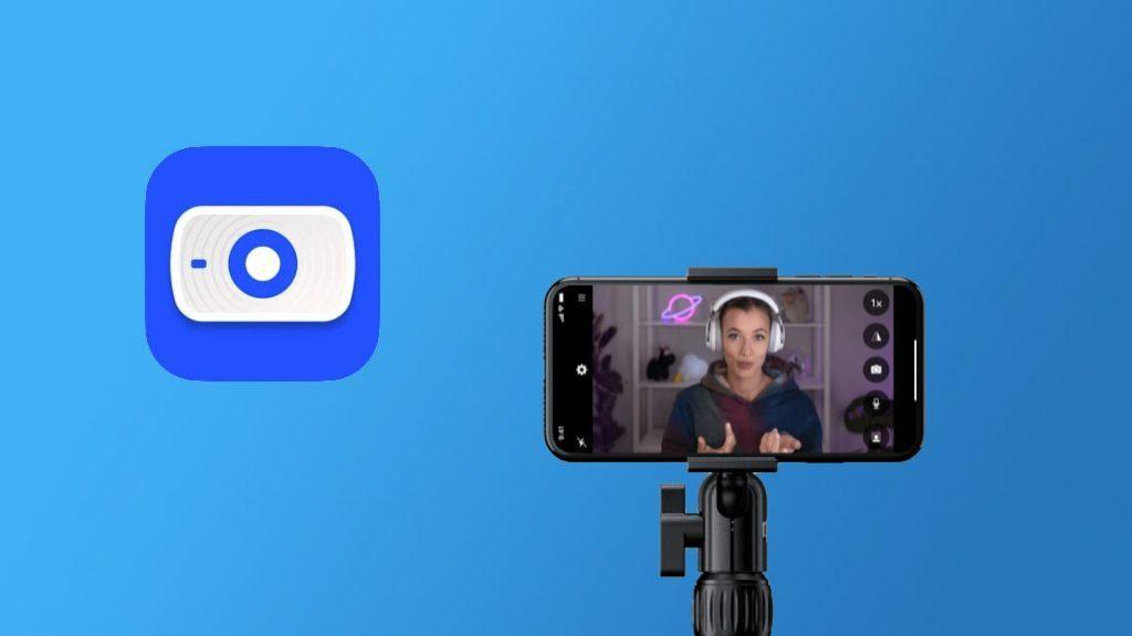 Smartphone als externe Webcam: EpocCam von Elgato macht's möglich. (Bildmaterial: Elgato)