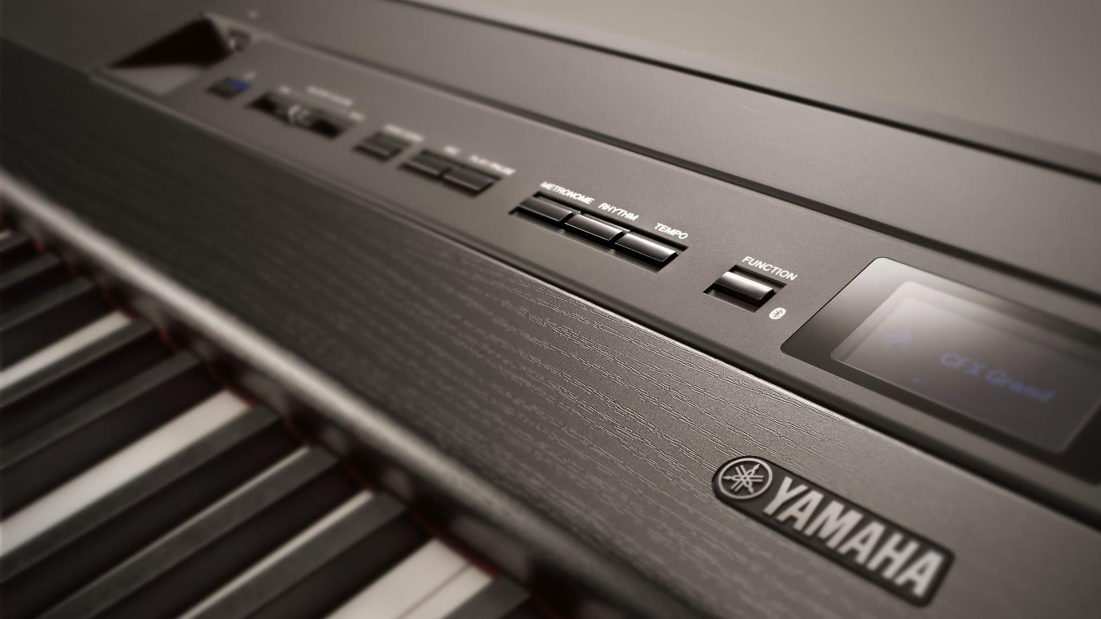 Digitalpiano-Funktionen: E-Piano-Technik verstehen (Bildquelle: Yamaha)