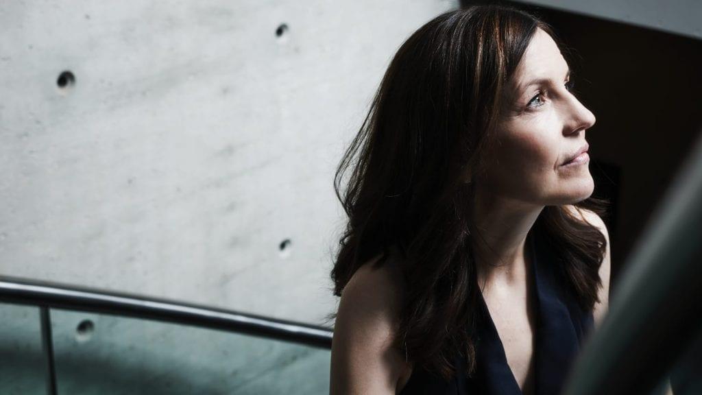 Alexandra Sostmann Bach, Byrd, Gibbons + Contemporary Music (Bild: Anatol Kotte)