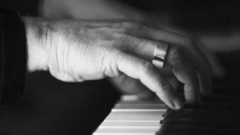 Thomas Kessler - Piano Diaries (Foto: Thomas Kessler)