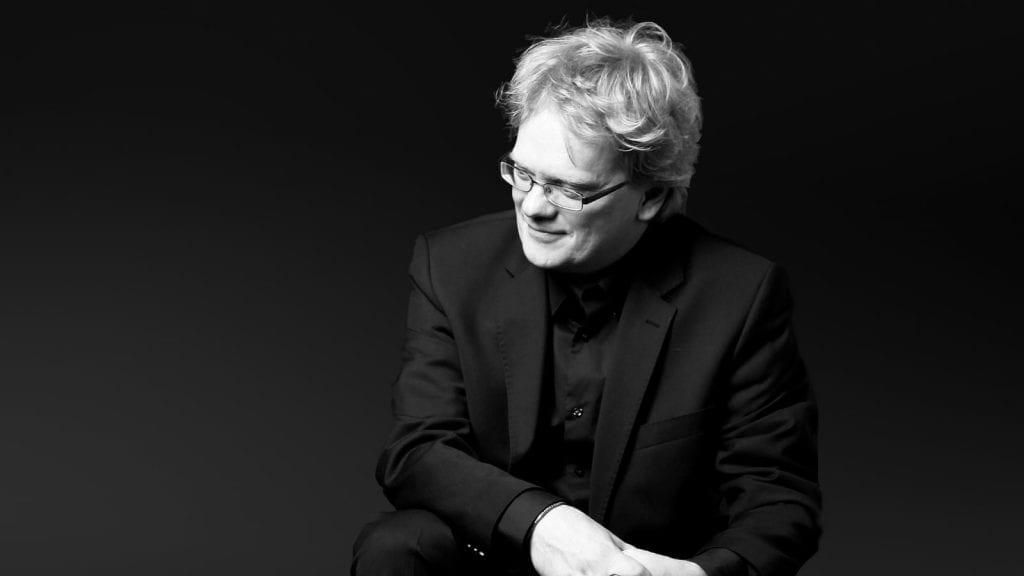 Michael van Krücker - Konzertpianist (Foto: Marsha Glauch)