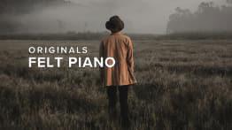 Spitfire Audio Originals Felt Piano (Bildquelle: Spitfire Audio)