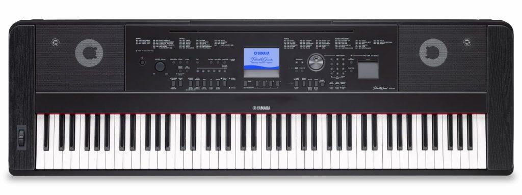 Yamaha DGX-670 - Portable Grand (Bildquelle: Yamaha)
