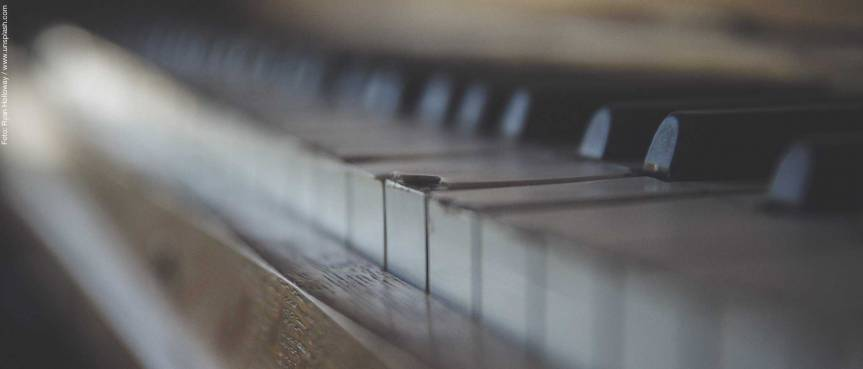 Vintage Piano-VST - Slider